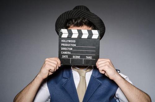come diventare attore cinematografico