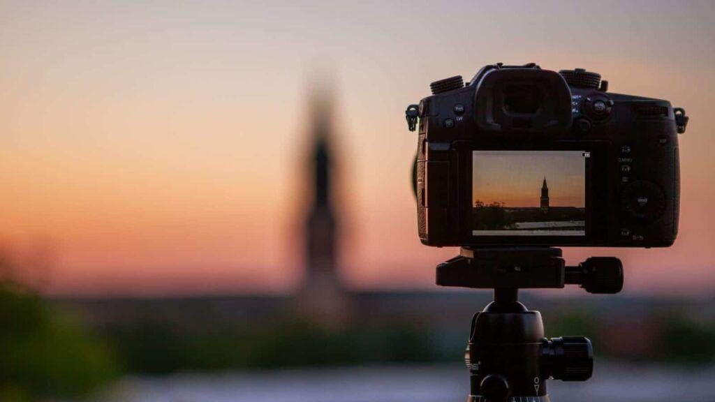 Come scegliere una macchina fotografica